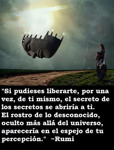 Poesia de Rumi en Español 00099