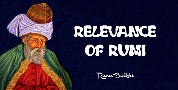 Relevance Of Rumi