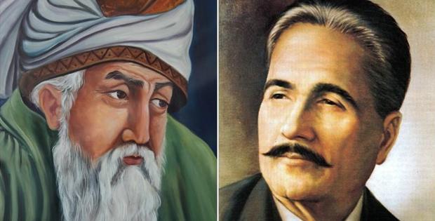 Seminar: 'Rumi and Iqbal Were More Than Poets'