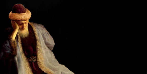 The Life of Mevlana Jalaluddin Mohammad Balkhi Rumi