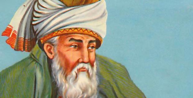 Rumi My Love