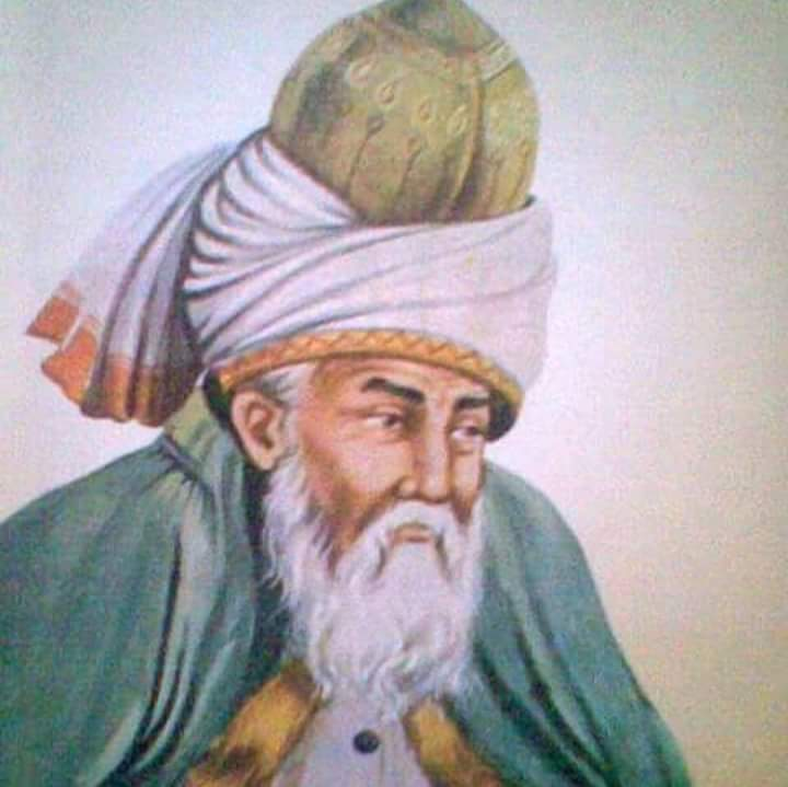 Rumi Motivational Quotes in Hindi | रूमी के प्रेरणादायक विचार